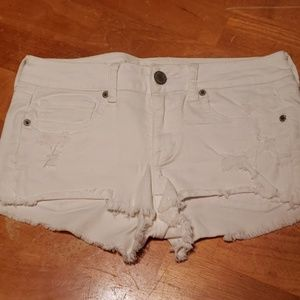 American Eagle Stretch Shorts